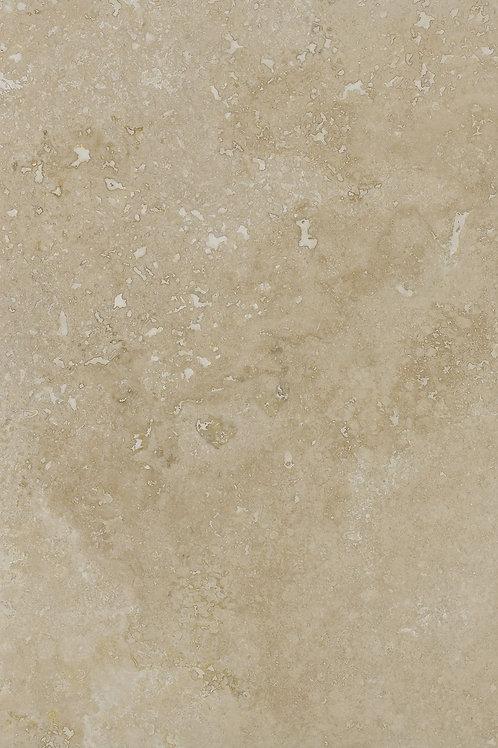 Classic Kremna Honed & Filled Travertine Wall & Floor 305x457mm
