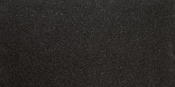 Sugar Black Glazed Porcelain Wall & Floor Tile 300x600mm