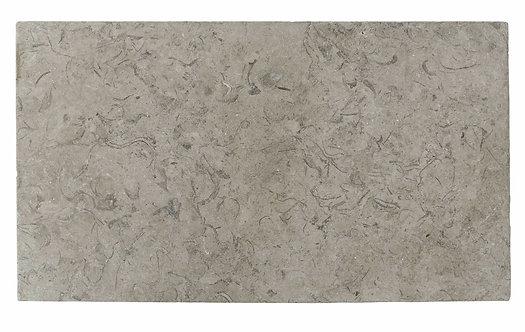 Dorset Brown Tumbled Limestone Wall & Floor 400x700mm