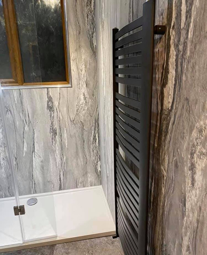 Fully Fitted Bathroom by Home Direct