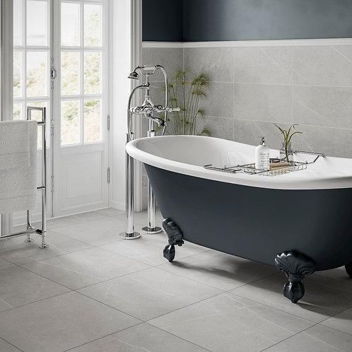 Penshaw Pearl Matt 250x500mm Ceramic Wall Tile