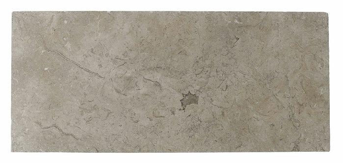 Dorset Brown Tumbled Limestone Wall & Floor 400x900mm
