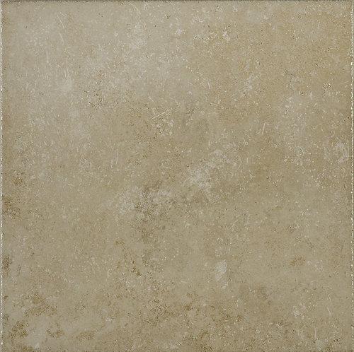 Kairos Bianco Glazed Porcelain Wall & Floor 400x400mm
