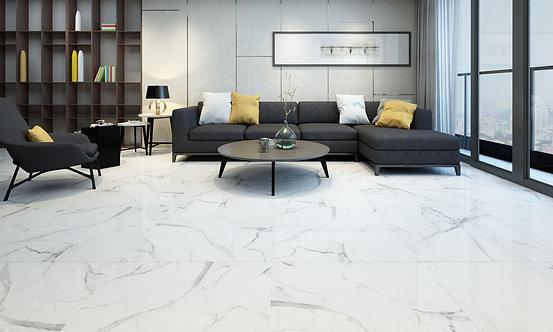 Valletta Glazed Porcelain Wall & Floor 600x600mm