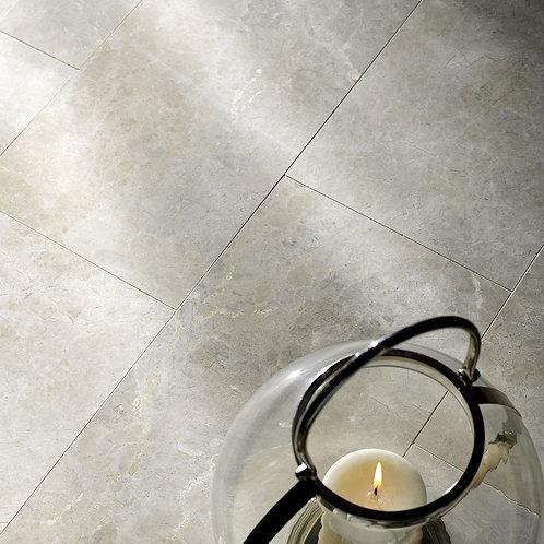 Platinum Polished Marble Wall & Floor 610x406mm