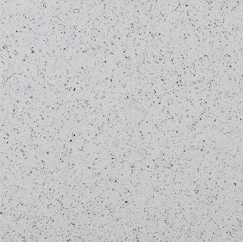 Starlight White Polished Quartz Wall & Floor 300x300mm