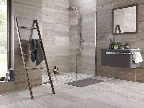 Cedar Light Polished Marble Wall & Floor 200x600mm