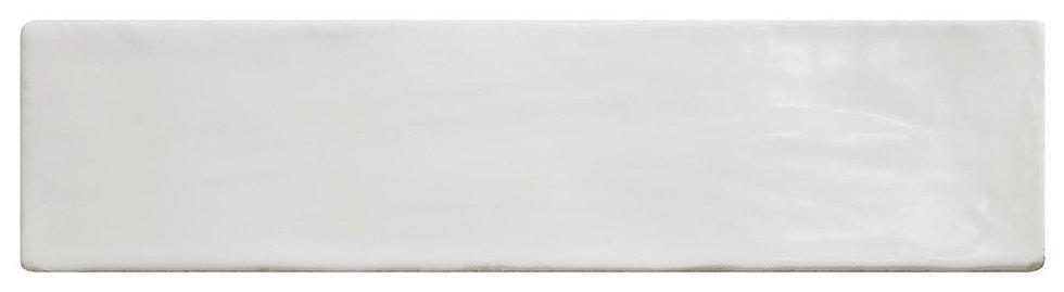 Handmade Cream Ceramic Wall 75x300mm