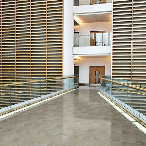 Veinstone Grey Semi Pol Glazed Porcelain Wall & Floor 600x300mm