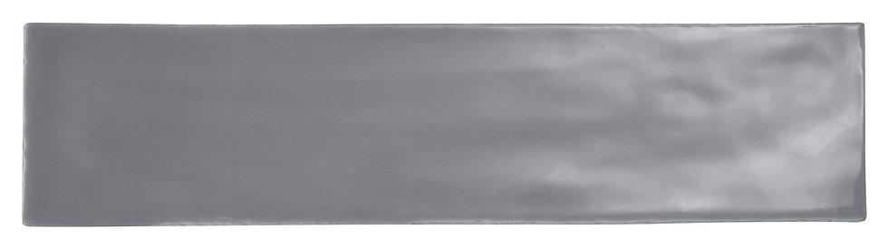 Handmade Dove Grey Ceramic Wall 75x300mm