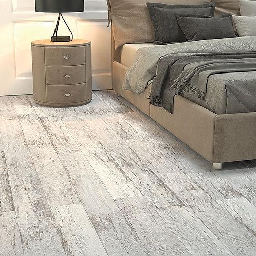 Kielder Light Grey Glazed Porcelain Wall & Floor 150x900mm