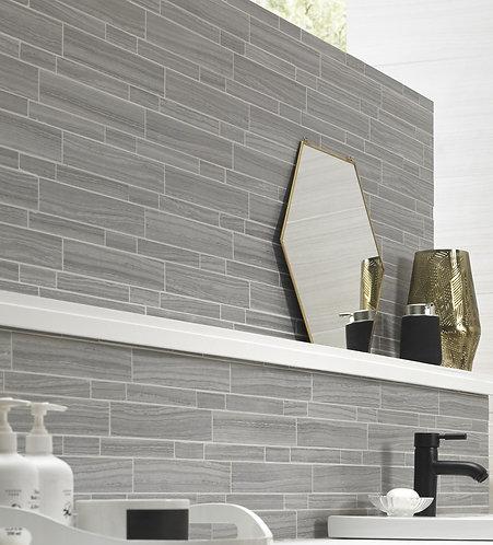 Rockwood Wedgewood Interlocking Porcelain Mosaic