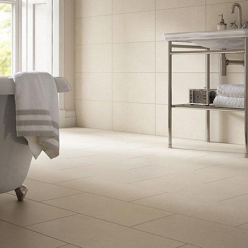 Evol Bianco Grip Rectified Glazed Porcelain Wall & Floor 600x300mm
