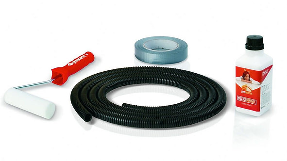 ProWarm Kit Accessories for Under Tile Kit - Up to 12m2