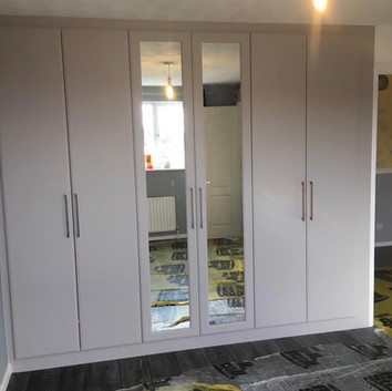 FITTED BEDROOMS IN STOKE ON TRENT