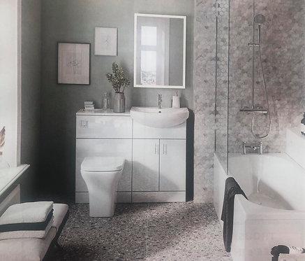 Lanza Bathroom Suite