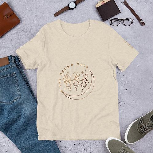 Signature Short-Sleeve Unisex T-Shirt