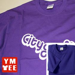 色卡樣辦 | 香港 | Y.M. T-shirt | 印TEE | 班衫