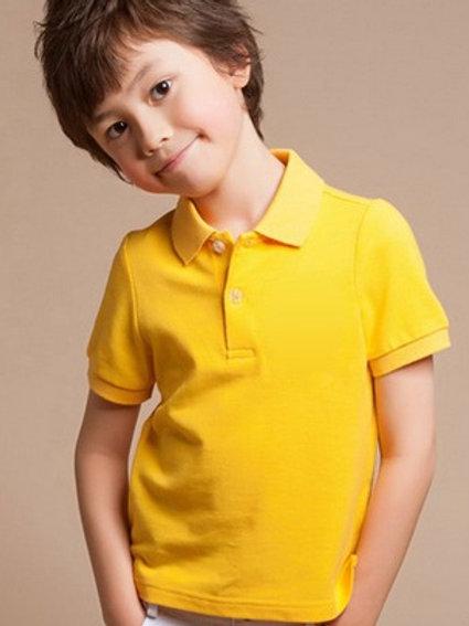 童裝Polo   T 恤