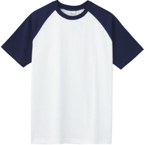 YMT 短袖牛角T恤