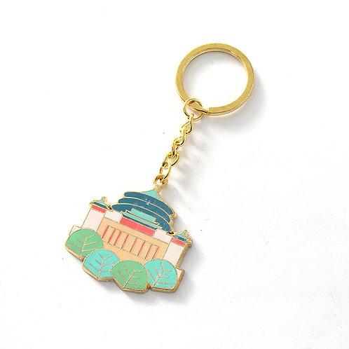 鑰匙禮品 S012