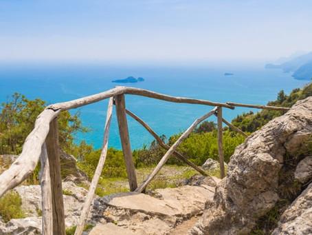 TOP 5 zážitkov, ktoré musíte okúsiť na Amalfi