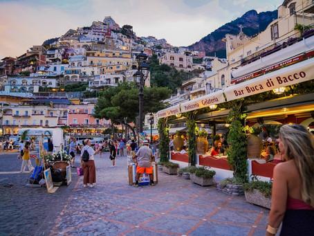 Usporiadajte si svadbu snov na najromantickejšom mieste v Taliansku!
