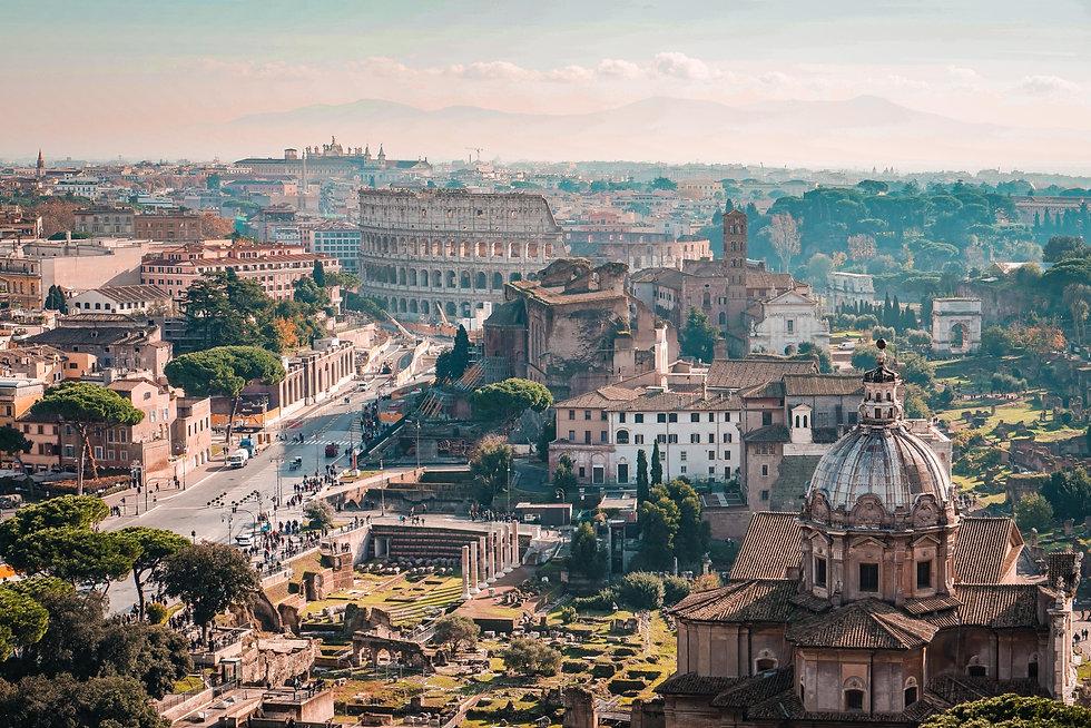 Coliseum. Rome, Italy..jpg