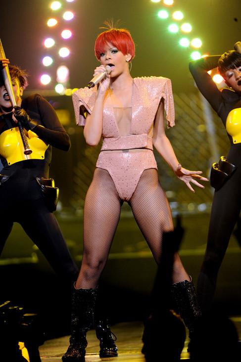 Rihanna / Tous droits réservés © Copyright L1Visuel Graphomax