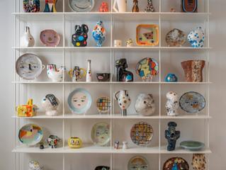 My Studio Ceramics