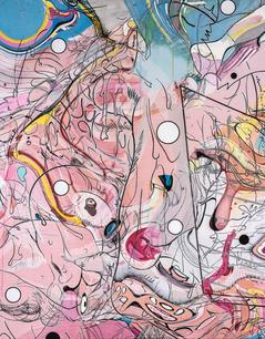 Splish, Painting 01