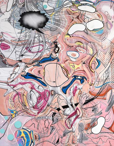 Splash, Painting 02