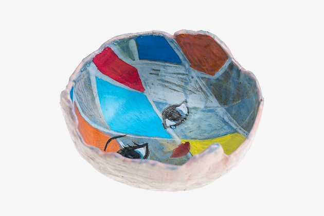 """""""PUKIE"""" - Ceramic Bowl"""