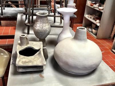 Ceramics, 2018