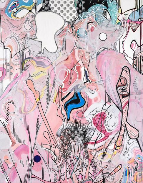 Splosh, Painting 03