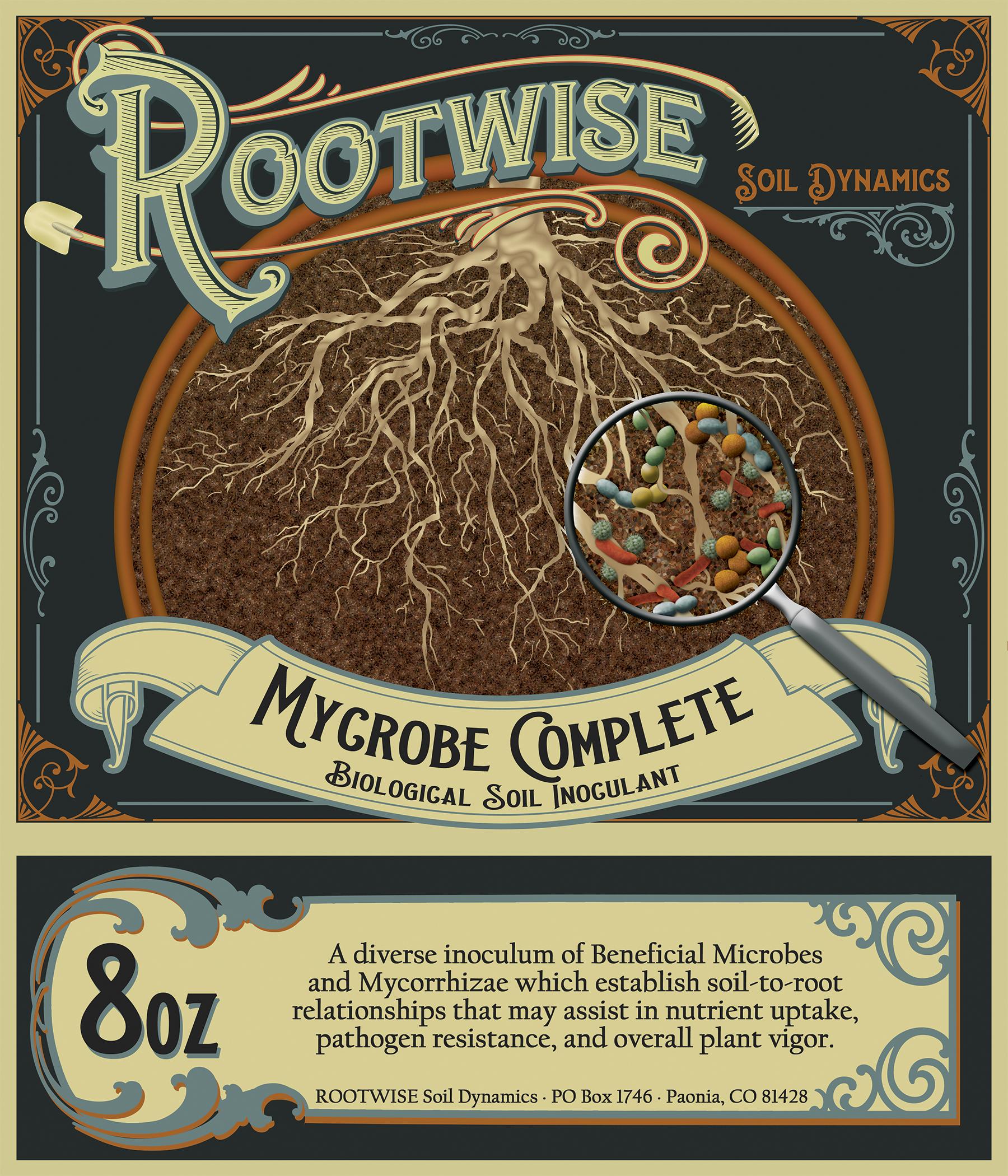 Mycrobe Complete label