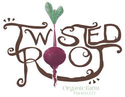 Twisted Root Logo
