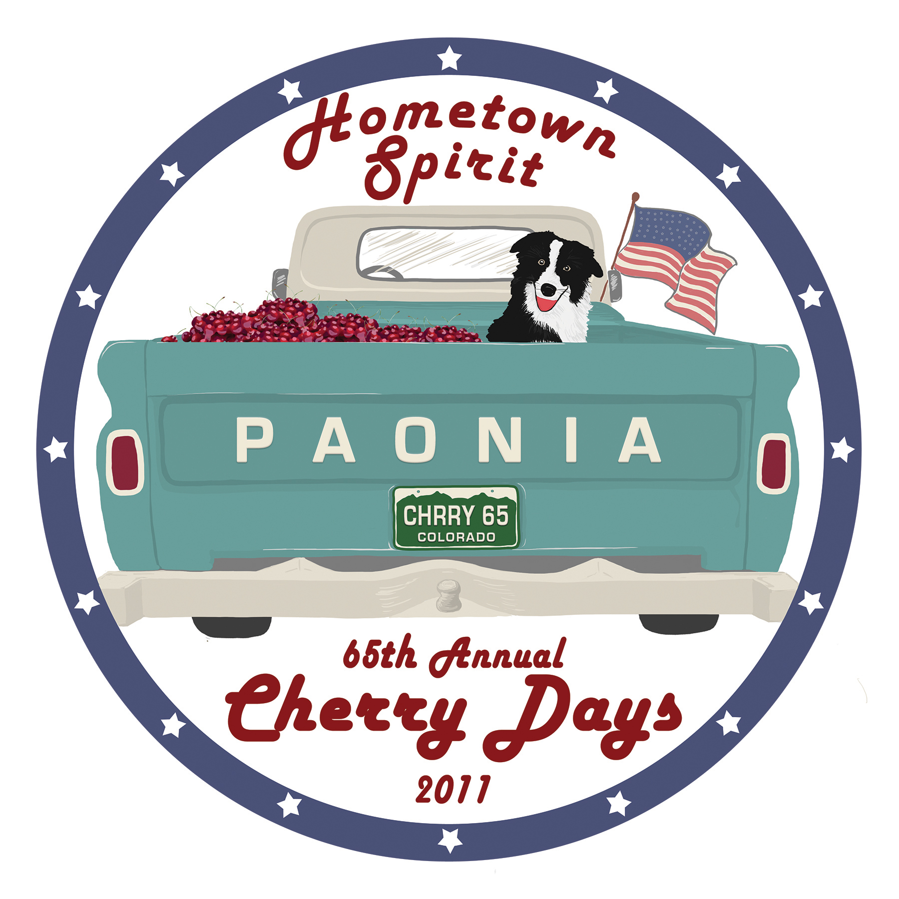 Cherry Days-2011-logo