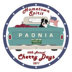 Cherry Days-2011-logo