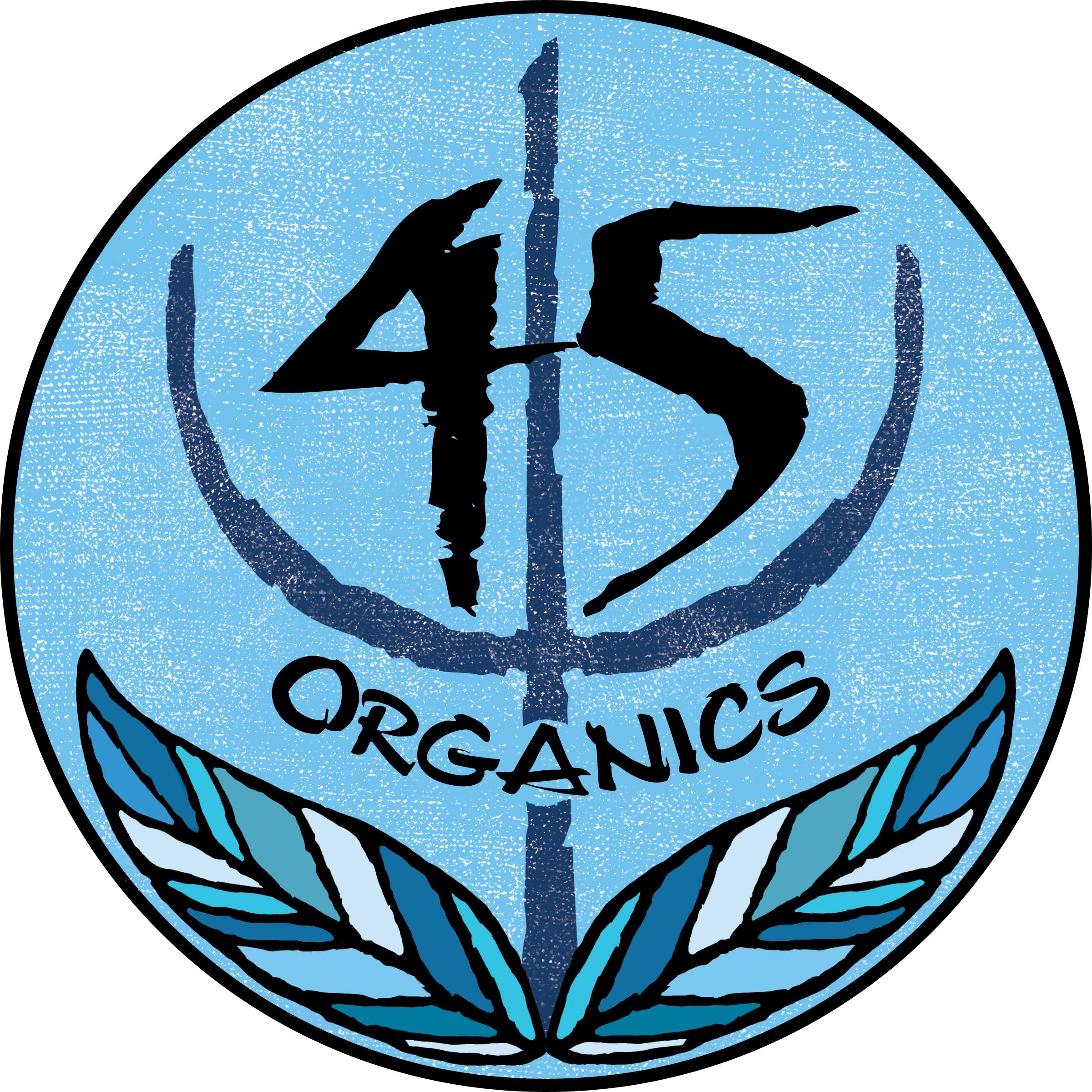 45 Organics