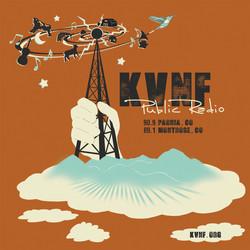 KVNF Public Radio