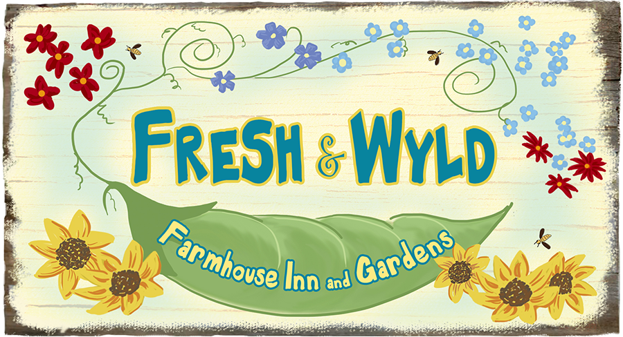 Fresh & Wyld Farmhouse Inn
