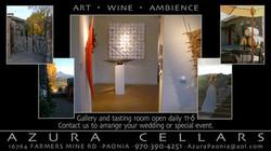 Azura Cellars
