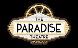 Paradise Theatre Logo