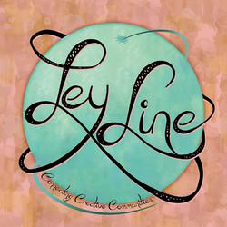 Ley line - LOGO DESIGN