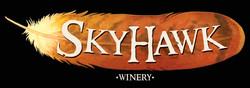 SKYHAWK Winery Logo