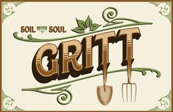 Gritt Logo