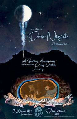 Dark Night 2020 poster