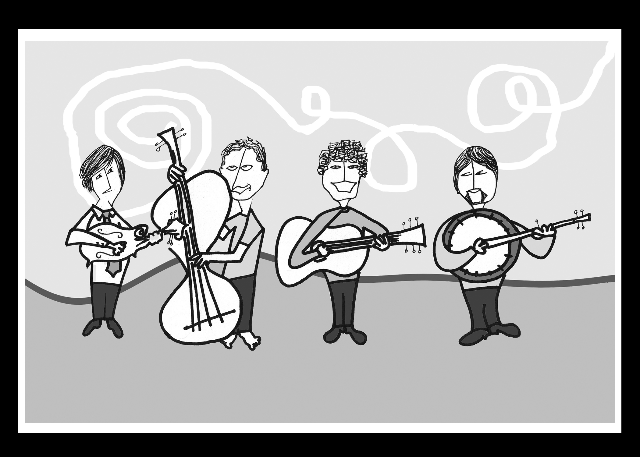 Bluegrass Playboys