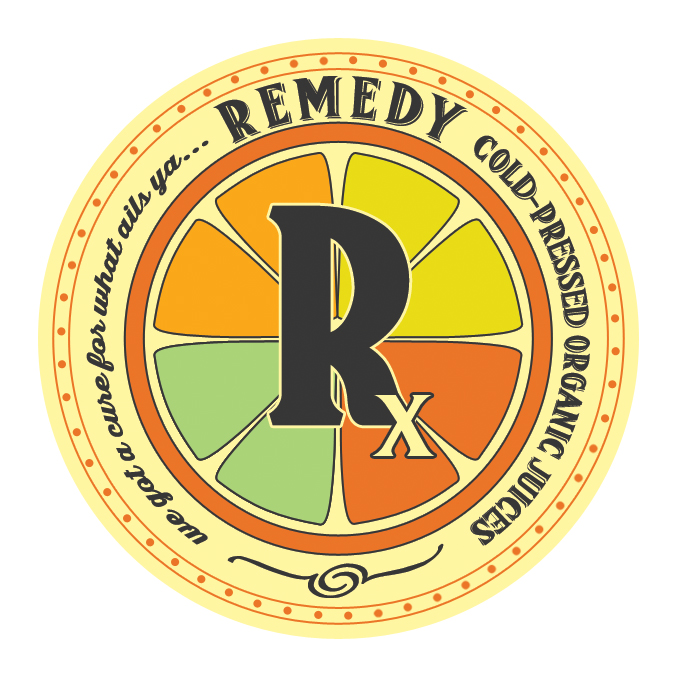 Remedy Cold-Pressed Juice